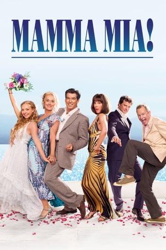 Mamma Mia! - Gin Cinema